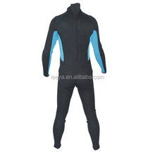 Oem design diving wetsuit neoprene material with softest CR open cell chest