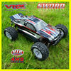 Popular 1:10 RC gas car,4WD nitro two speed truck,Hotest Nitro car