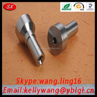 OEM Stainless Steel Bolt, Male Female Insert Nut Bolt Manufacturing Machinery Price
