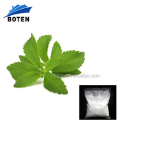 Professional stevia rebaudiana sweetener With the Best Quality