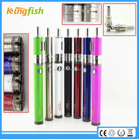 2015 classical ecig 3.2-4.8v variable voltage battery best rechargeable e hookah with box package