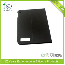 Leather case for tablet 360 Degree rotate cover stand for iPad air 3