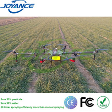 Professional 15 liter rc sprayer drone for agriculture crop spraying with gps and autopilot system