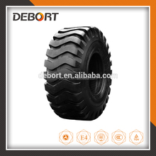 Chinese Debort Tire Factory Heavy Dump Truck Loader OTR Tire 23.5-25 For Distributer
