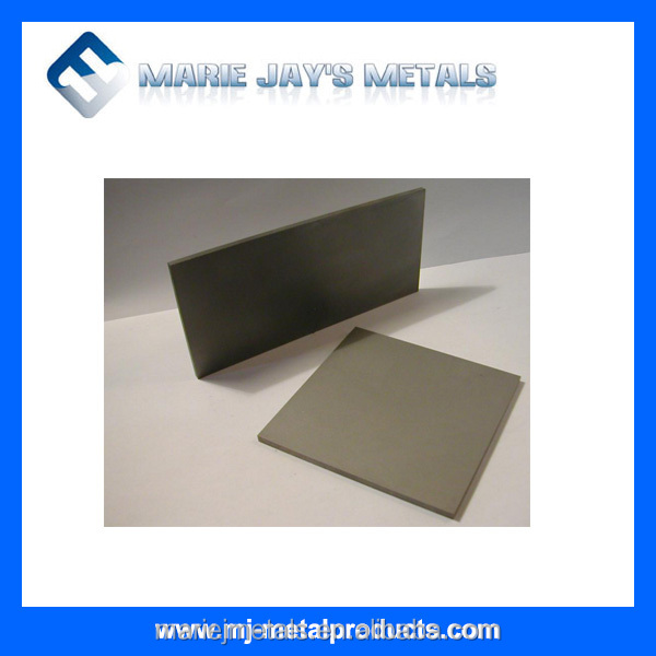 Tungsten carbide <strong>plate</strong> with strong toughness