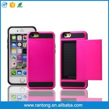 Hot selling custom design folding pc and tpu cell phone case Fastest delivery