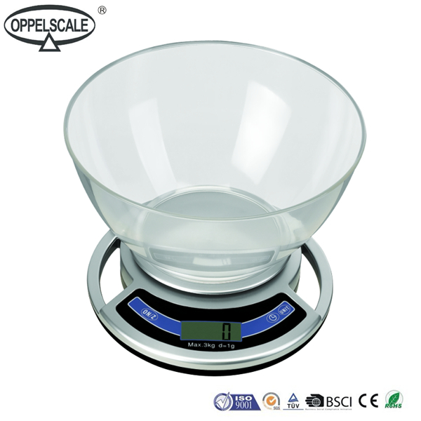 Hot Sale Electronic Kitchen Scale Apply To Home Kitchen Appliance