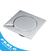 FARLO Cheap bathroom stainless steel floor drain grate
