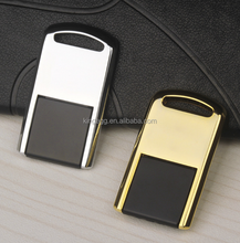 Cheapest swivel mini Metal usb 3.0 key chain memory card