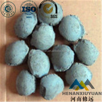 Top selling product Ferro silicon/FeSi briquette from professional producer