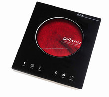 India gas electric solar infrared induction cooker