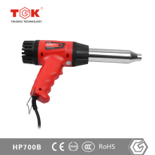 Names of welding tools pe plastic welding machine gun