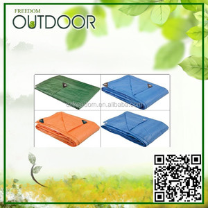 winter tent pe tarpaulin roll with waterproof and uv resistance
