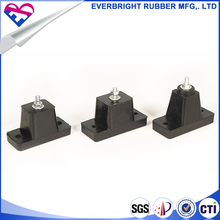 Tailor Made Custom Made Metal Inserted Rubber Grommet/Rubber
