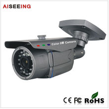 700TVL Analog CCD Day and Night IR Bullet Camera with ICR