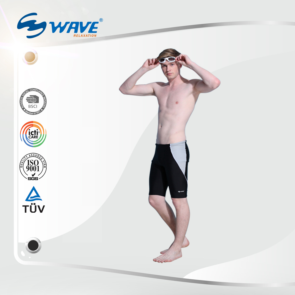 Own design Mens swimwear Swim shorts Mens swim shorts