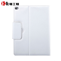 2016 design flip keyboard cover case for ipad mini