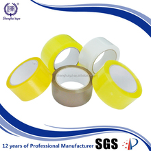 13 YEARS OEM Bopp Packing Tape,factory direct sales Carton Sealing Tape Bopp Packing Tape