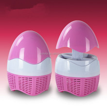 Electronic Led Mosquito Killer Zapper Lamp Eco-friendly Baby Photocatalyst Household Mosquito Insect Inhaler Lamp - Fly Killer