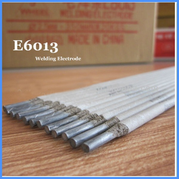 AWS Welding Electrodes J422 E6013 From Guangzhou Supplier