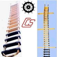 Wooden Pilot Ladder Price Boat Ship