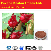 Mei Gui Qie Supply Natural Dried Hibiscus Sabdariffa Flower Roselle Extract