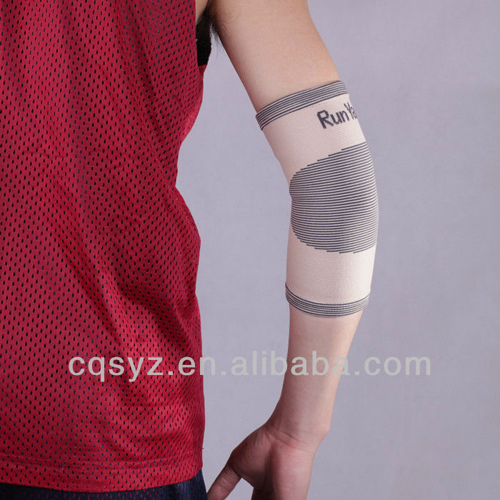 Tennis basketball elbow pad elbow protector
