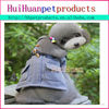 China wholesale keep warm plush soft Dog hoodie Coat