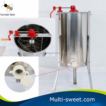 Factory Supply Radial Bee Honey Extractor Honey Separator