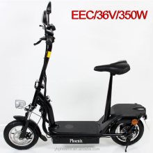 Best Selling EEC Approved New Foldable 350W Electric Scooter ( ES#8003)