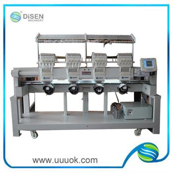 Embroidery Machine In India | Makaroka.com