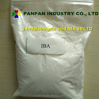 Best Rooting powder mixture 98%TC IBA and NAA