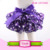 Adorable baby panties satin bloomer toddler wholesale baby ruffle bloomers