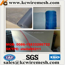 Factory!!!!!! KangChen Plastic wire mesh / mosquito nets / Insect Screen for Windows & Doors