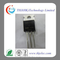 IRF740 400V N-Channel MOSFET ic