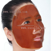collagen crystal facial herbal mask