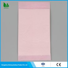 Hot new excellent quality disposable baby underpad for house care