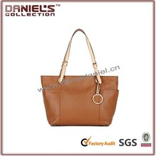 custom DIY OEM/ODM leather korea fashion ladies handbag