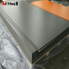 Amywell Free sample waterproof Decorative HPL coloured laminate sheets