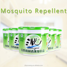 Household product herbal ingredient mosquito repellent