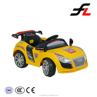 The best sale high level new design childrens plastic ride-on car