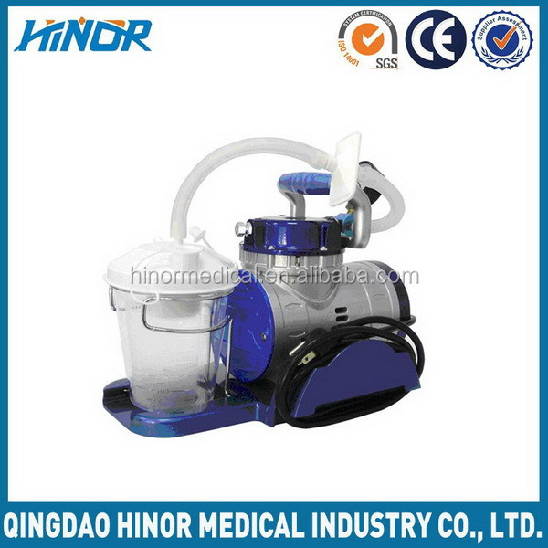 Designer new style portable wall suction unit