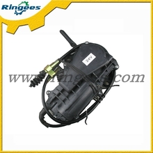 China golden supplier offer excavator electric parts stop solenoid for Kato HD250