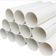 BAIJIANG Water Supply and Drainage Material SDR11 PVC Pipe Images for Wells