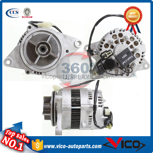 100% New Alternator Fits Honda Motorcycle Gold wing RA00118 GA-101N GA-101N-90