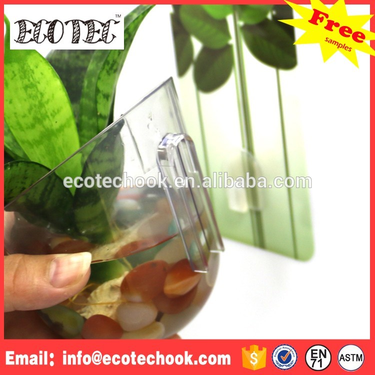 Self-adhesive nutrition plant pot price fish tank