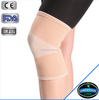 Sports and medical high compression elastic Knee Support/knee sleeve