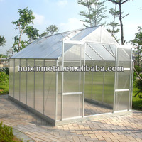 selling used commercial agriculture greenhouses (HX65126-1)
