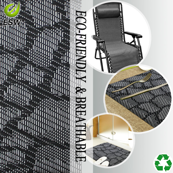 2015Outdoor Furniture PVC Fabric,PVC Mesh Fabric,PVC Coated Fabric