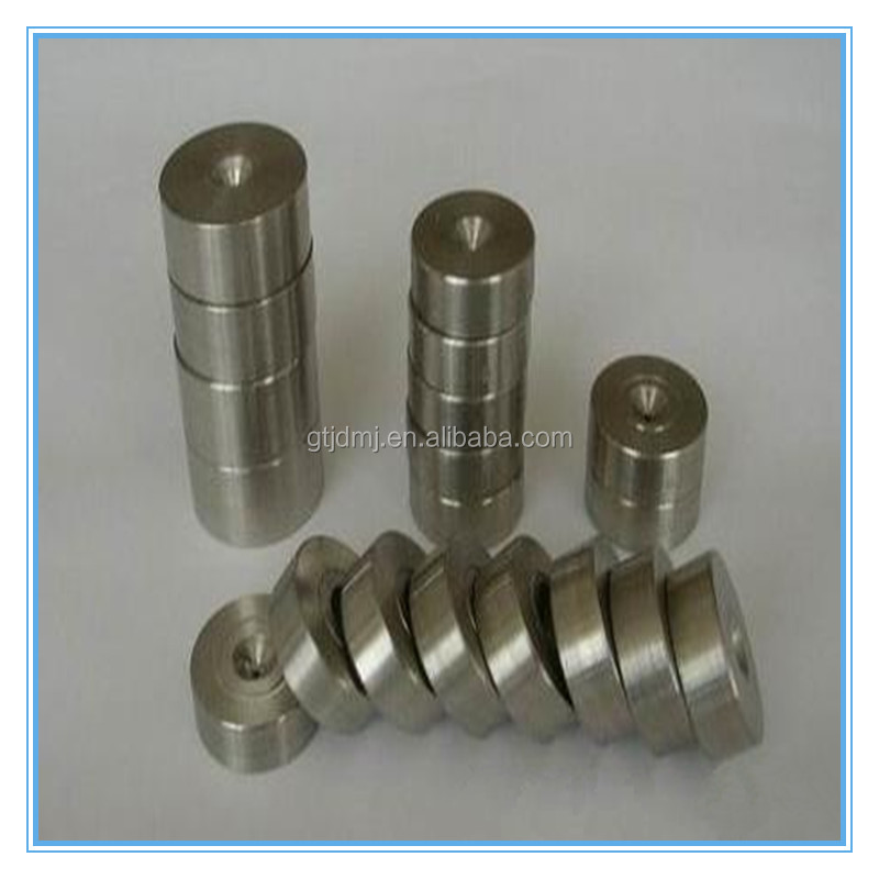 Different Type/Shape Finishing Carbide Punch Die/Tungsten Punch Mold/